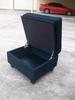 Foot stool storage